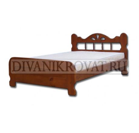Кровать Аленка