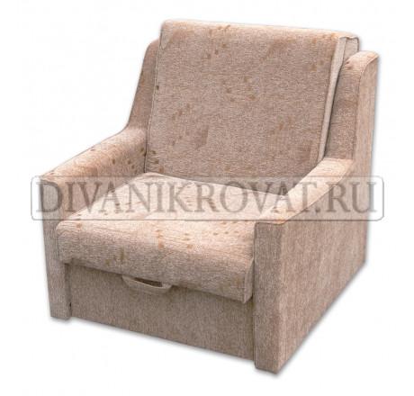 Кресло кровать Классик шинилл штрих 14