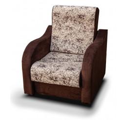 Кресло кровать Аркадий-В манго флок