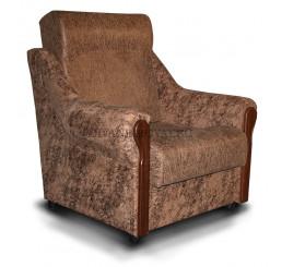 Кресло Аркадий замша