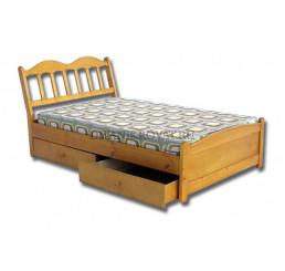 Кровать Жанна
